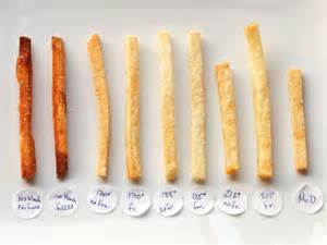 how to make fries at home the burger lab how to make thin and crisp