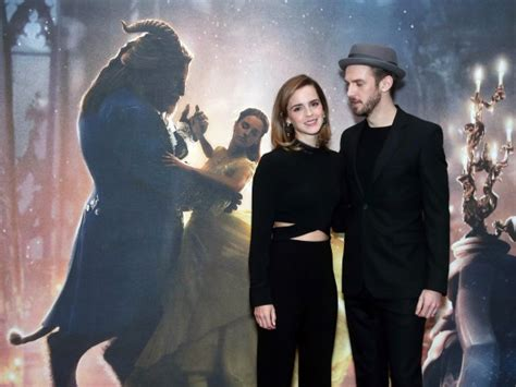emma watson dan stevens gay storyline to feature in beauty and the beast the