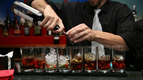 Beginner Bartender by List 225 Things To Do Before You Die Page 8 Of 15 D