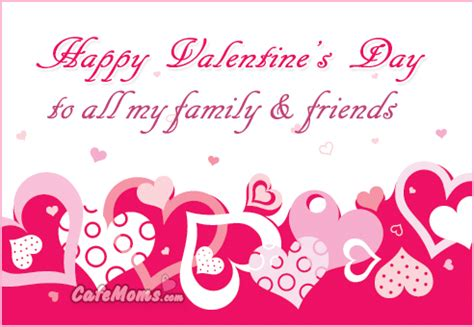 valentines day sayings family family quotes happy valentines day quotesgram
