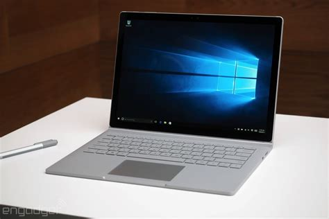 Microsoft Surface Book surface book vs the competition flagship laptops go