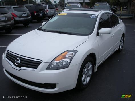 nissan altima qx3 paint