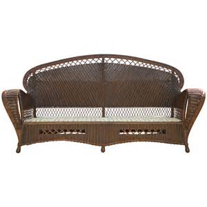 vintage wicker furniture antique wicker sofa and chairs at 1stdibs