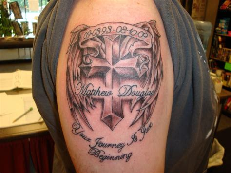 tribute tattoo memorial tattoos designs ideas and meaning tattoos for you