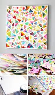 Diy Paintings For Home Decor by Diy Abstract Art Ideas Amazing Wallpapers