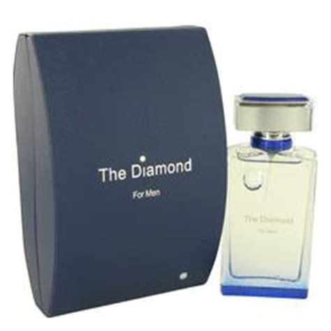 Parfum Treasure Fresh Blue the cologne for by c