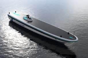 400 Ft To Meters autonomous ships of the future yanko design