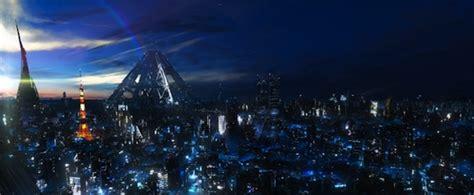 imagenes futuristas wallpaper 45 fondos de pantalla de ciencia ficci 243 n con ciudades