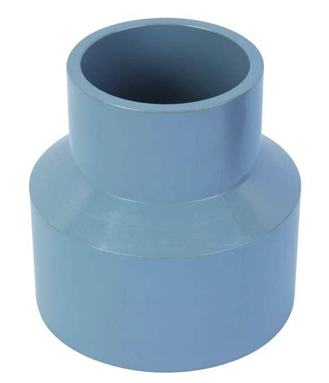 Reducer Pvc china pvc pipe fittings reducer upvc reducer plastic