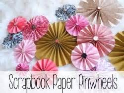 How To Make Pinwheels Out Of Paper - tons of diy tutorials all in one place reality daydream