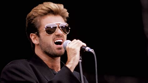 George Michael fashion mourns george michael 9style