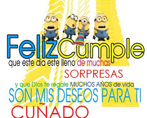 imagenes de cumpleaños para wathsap imagenes con mensajes de feliz cumplea 241 os para descargar