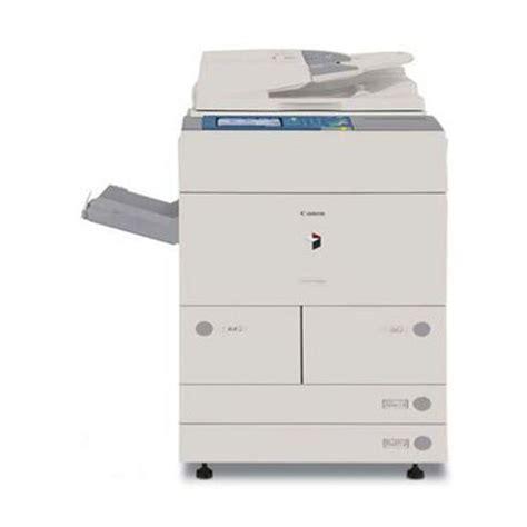 Mesin Fotocopy canon ir 6570 pt ubja