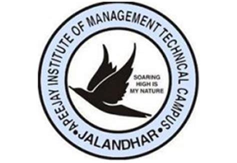 Mba In Jalandhar by Top Mba Colleges In Jalandhar
