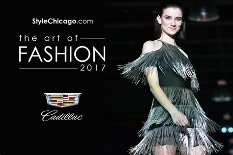 Whos The Fashion Designer In The Cadillac Commercial | fashionchicago designer pop up shopping event