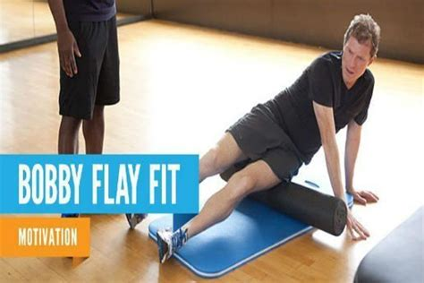 bobby flay fit 200 recipes for a healthy lifestyle books bobby flay fit recap episode 2 on motivation dash of