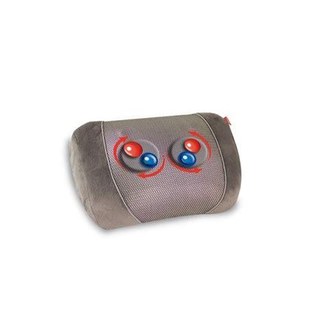 cuscino massaggio shiatsu vendita cuscino per massaggio shiatsu maniquick