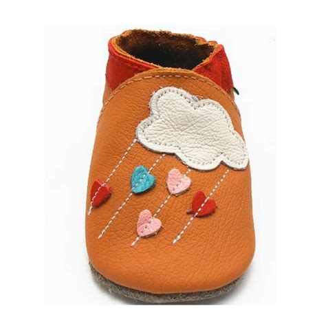 cloud slippers sayoyo baby cloud soft sole leather infant toddler