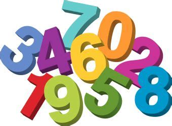 Mba Number Lawschoolnumbers by Numbers Clipart 1 10 Clipart Panda Free Clipart Images