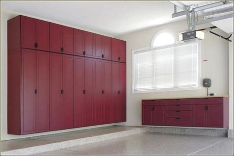 free garage cabinet plans best 25 garage cabinets ideas on garage