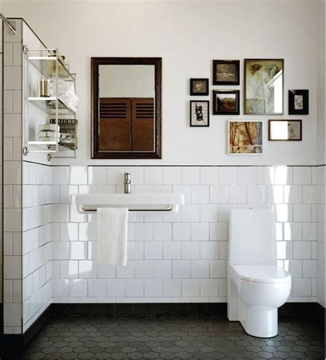 4x4 bathroom tile 20 4x4 white bathroom tile ideas and pictures