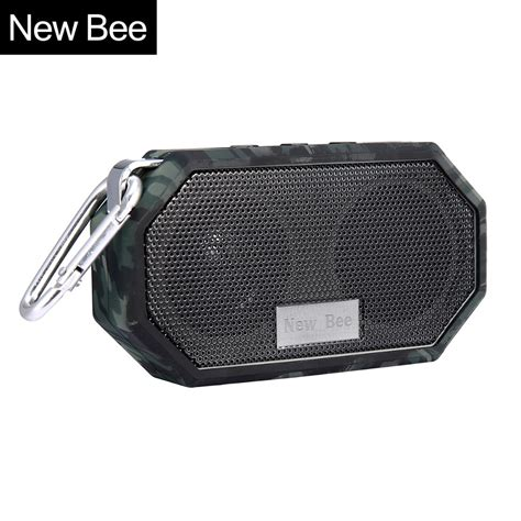 Compact Showers From The Bt 1101 new bee portable subwoofer shower waterproof wireless
