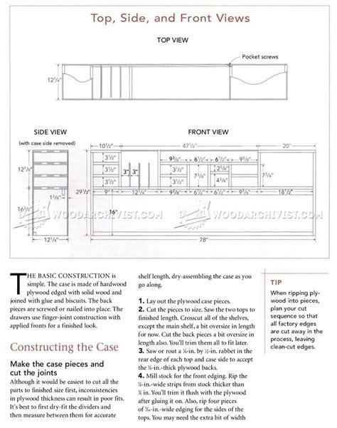 desk organizer plans desktop organizer plans woodarchivist