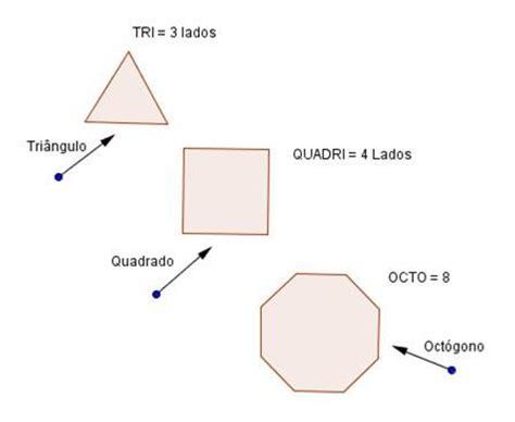 figuras geometricas bidimensional portal do professor desenho geom 233 trico relacionando as