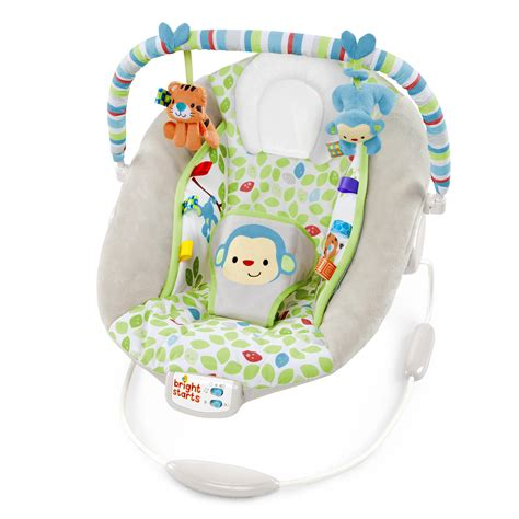 Walmart Baby Bouncy Chair - evenflo exersaucer jump and learn jungle quest
