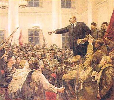 derrumbe de la segunda causas de la revolucion rusa historia universal