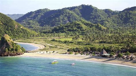 lombok indonesia  places  stay