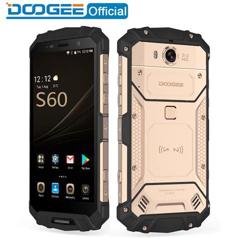 celular doogee s60 promete un mes de bateria noticias