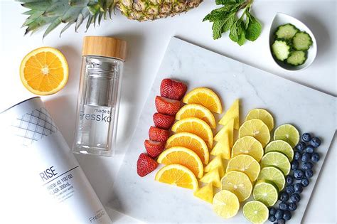 fruit cleanse detox fruit water recipes pura vida bracelets