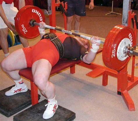 masters bench press records 28 images smolinski sets