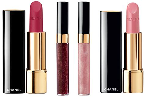 Lipstick Best Seller Chanel chanel s secret bestseller now has its own collection buro 24 7 australia buro 24 7 australia