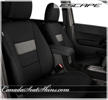 ford escape leather seat replacement 2009 2012 ford escape leather upholstery