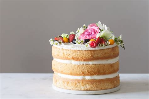 Wedding Cakes You Can Make by How To Ditch The Fondant And Make Your Own Wedding