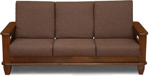 sofa price list in india home by nilkamal elena fabric 3 seater sofa price in
