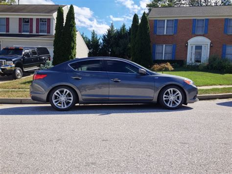 difference between acura ilx and tsx 2014 acura ilx hybrid worth it acurazine acura