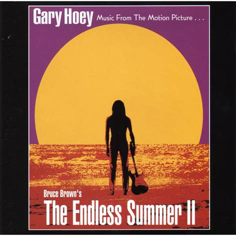 The Summer 2 the endless summer ii gary hoey mp3 buy tracklist