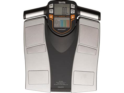 tanita bathroom scales review tanita bc 545n segmental body composition monitor bathroom