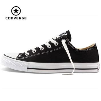 Best Product Sepatu Converse All Low Classic Black best low converse shoes products on wanelo