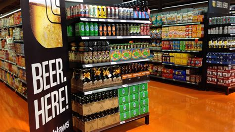 A In Store ontario allows grocers that sell to add craft cider