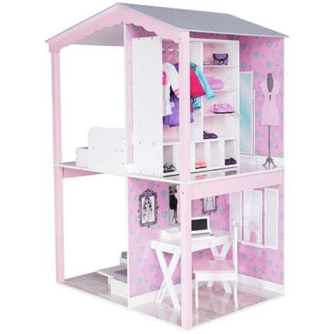 doll house buy online buy chad valley designafriend dolls house at argos co uk your online shop for dolls