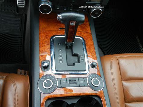 auto air conditioning service 2011 volkswagen touareg engine control 2004 vw touareg v10 tdi