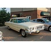 Republican Debate  Car FEATURED CAR 1964 Ford Custom