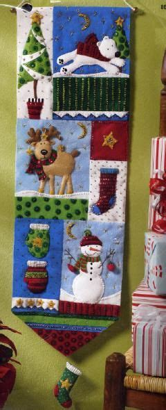 Patchwork Wall Hanging Kits - patchwork wall hangings and patchwork on