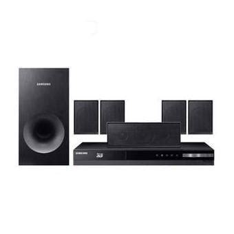 Home Theater Samsung F455rk Samsung Home Theatre 3d Ht J4500k