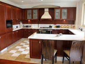 U Shaped Kitchen Design by U Shaped Kitchens Hgtv