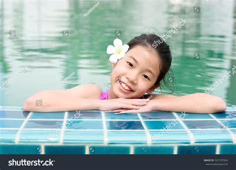 Pretty Little Asian Girl Perfect Skin Stock Photo | pretty little asian girl perfect skin stock photo